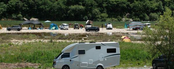L'achat d'un camping-car en Savoie